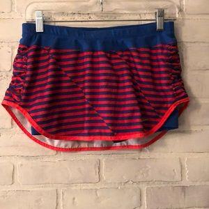 Nike Dri Fit Running Skirt